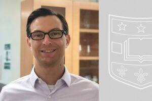 Dr. Zachary Pincus headshot
