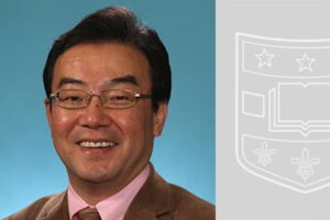 Dr. Shin-ichiro Imai has received a two-year research grant from WUCATR