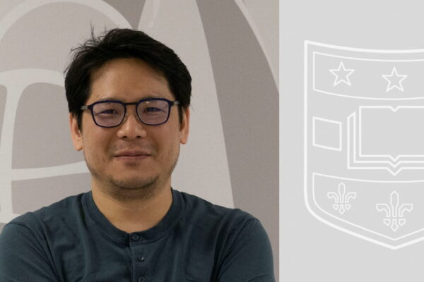 Dr. Andrew Yoo has been selected to serve as a member of the Molecular Neurogenetics Study Section