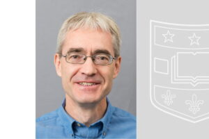 Geoffrey Goodhill, Ph.D., will be joining department