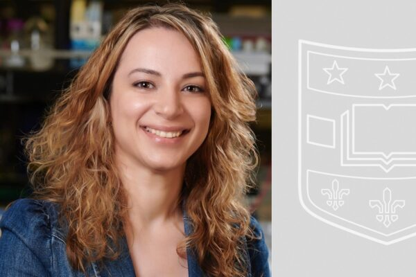 Mayssa Mokalled has received the 2022 Junior Faculty Award of Excellence
