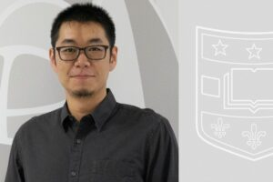 Dr. Bo Zhang has received a R35 Maximizing Investigator's Research Award